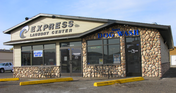Express Laundry Center Miles City Montana